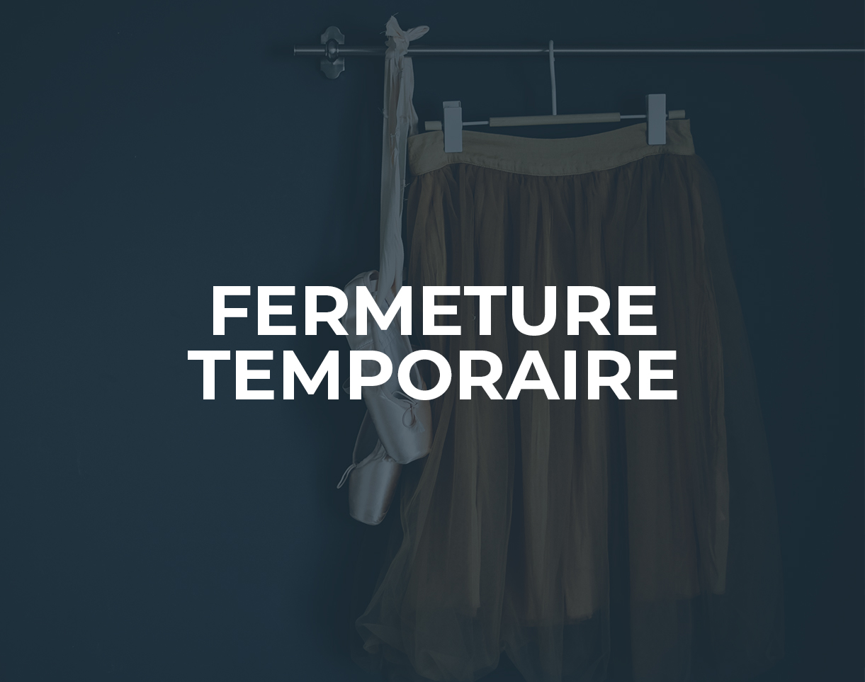 fermeture Temp